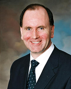 David S. Baxter