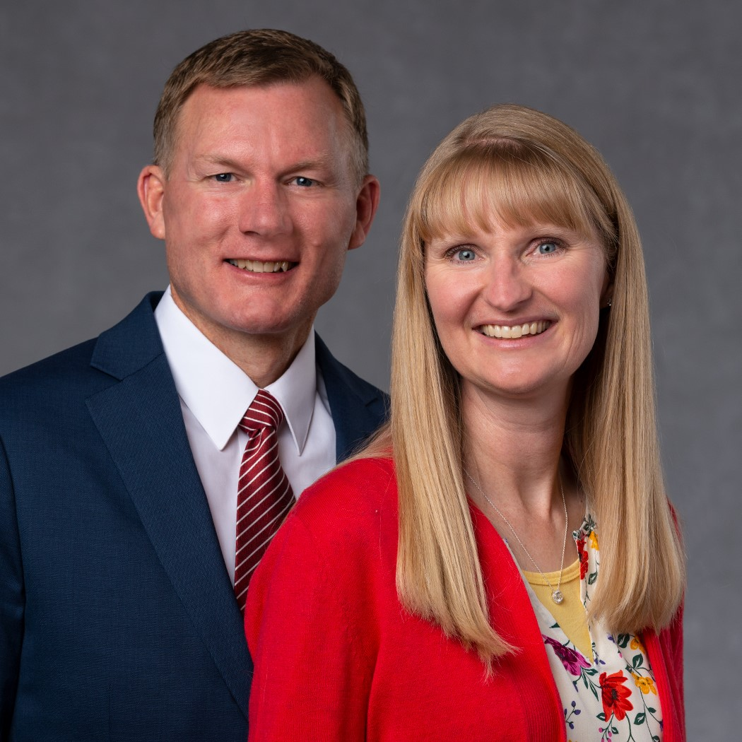 Daryl S. and Amy Glazier