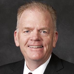 Elder Gene R. Chidester, Fifth Quorum of the Seventy.
