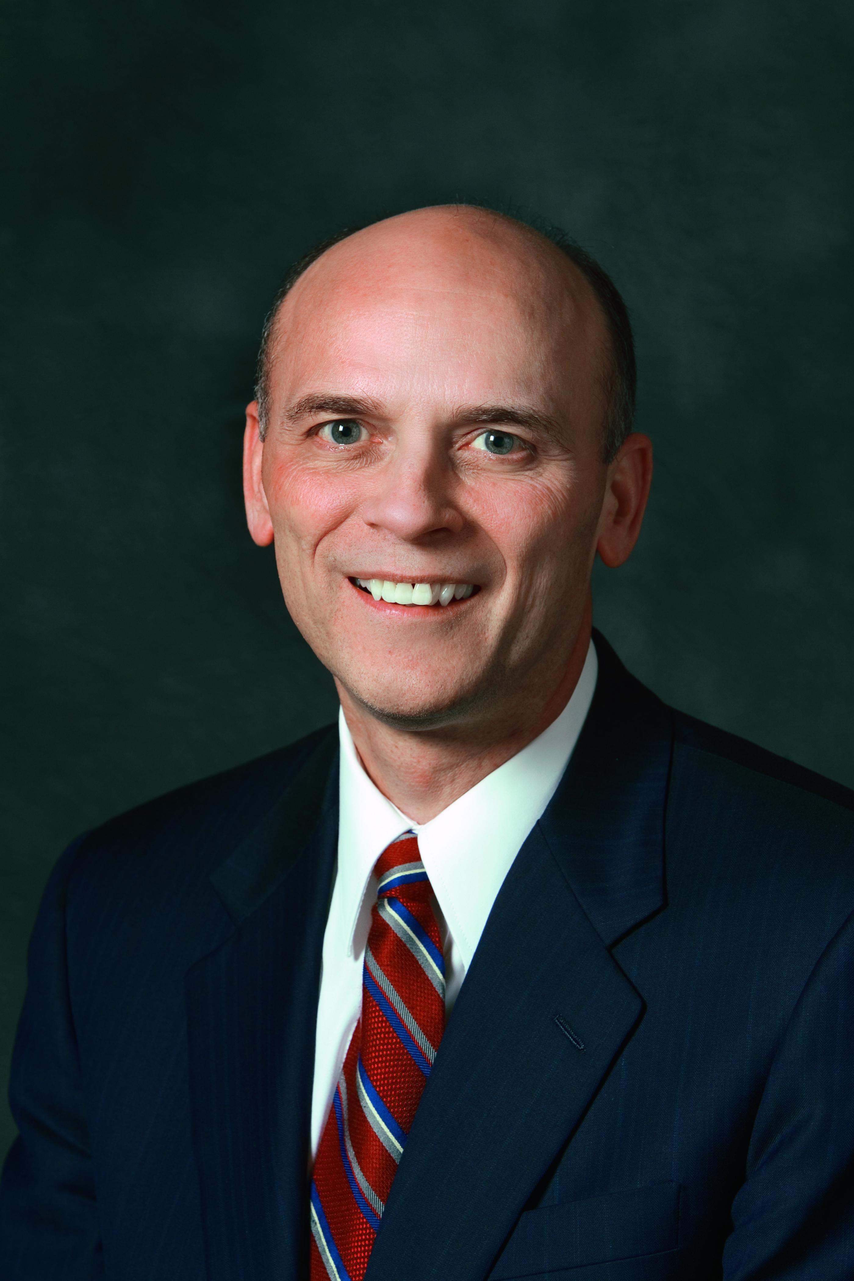 Elder C. Scott Grow, emeritus General Authority Seventy