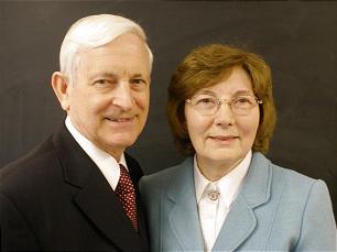 Kenneth and Pamela W. Johnson