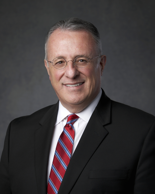 Elder Ulisses Soares of the Quorum of the Twelve Apostles