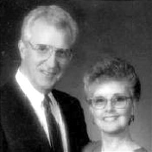 Elder Ned B. and JoAnn Roueche