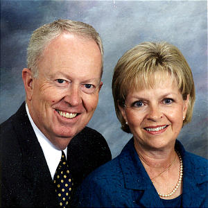 James and Carolyn Ritchie