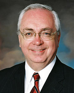 John C. Taggart