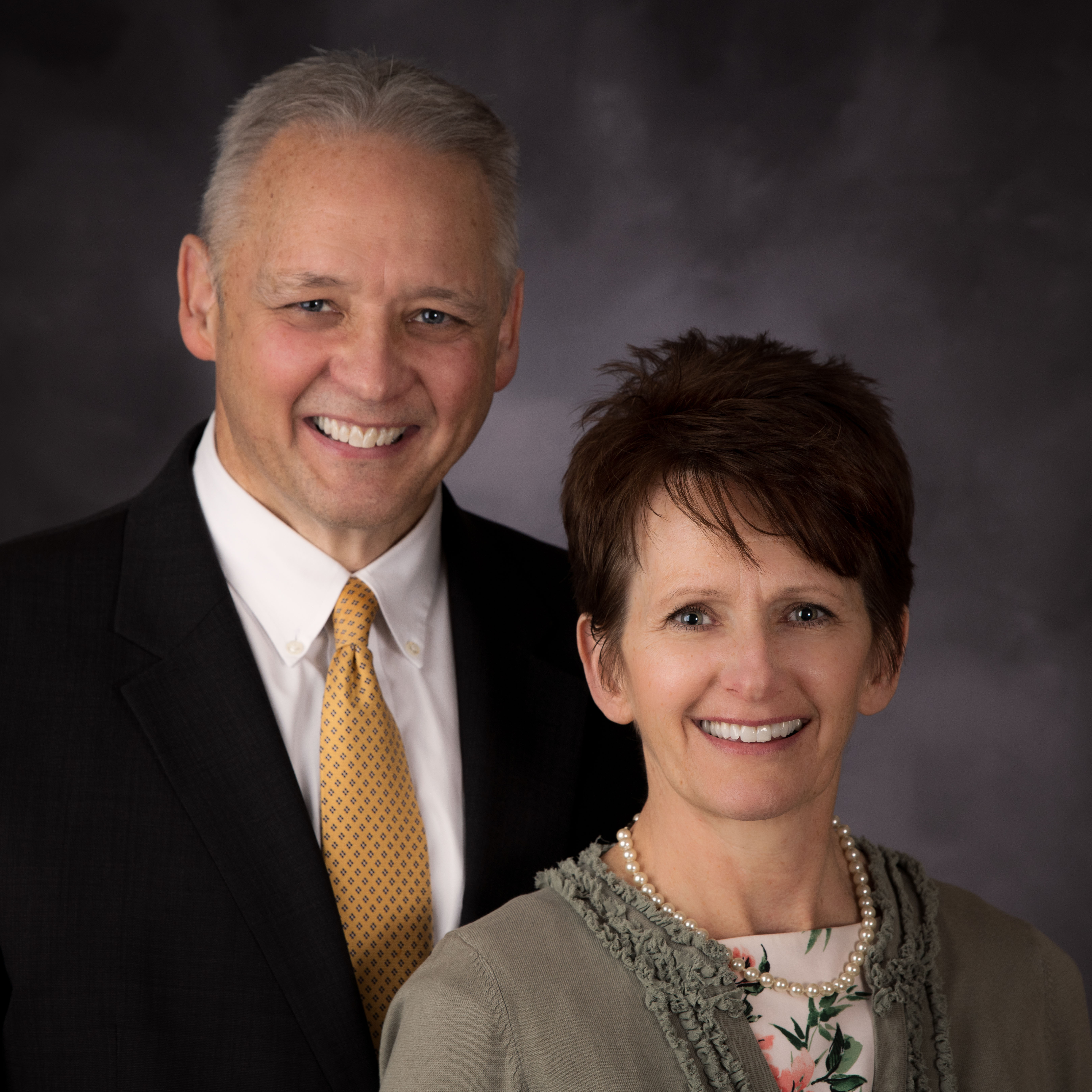 Verne M. and Shawny Ernst