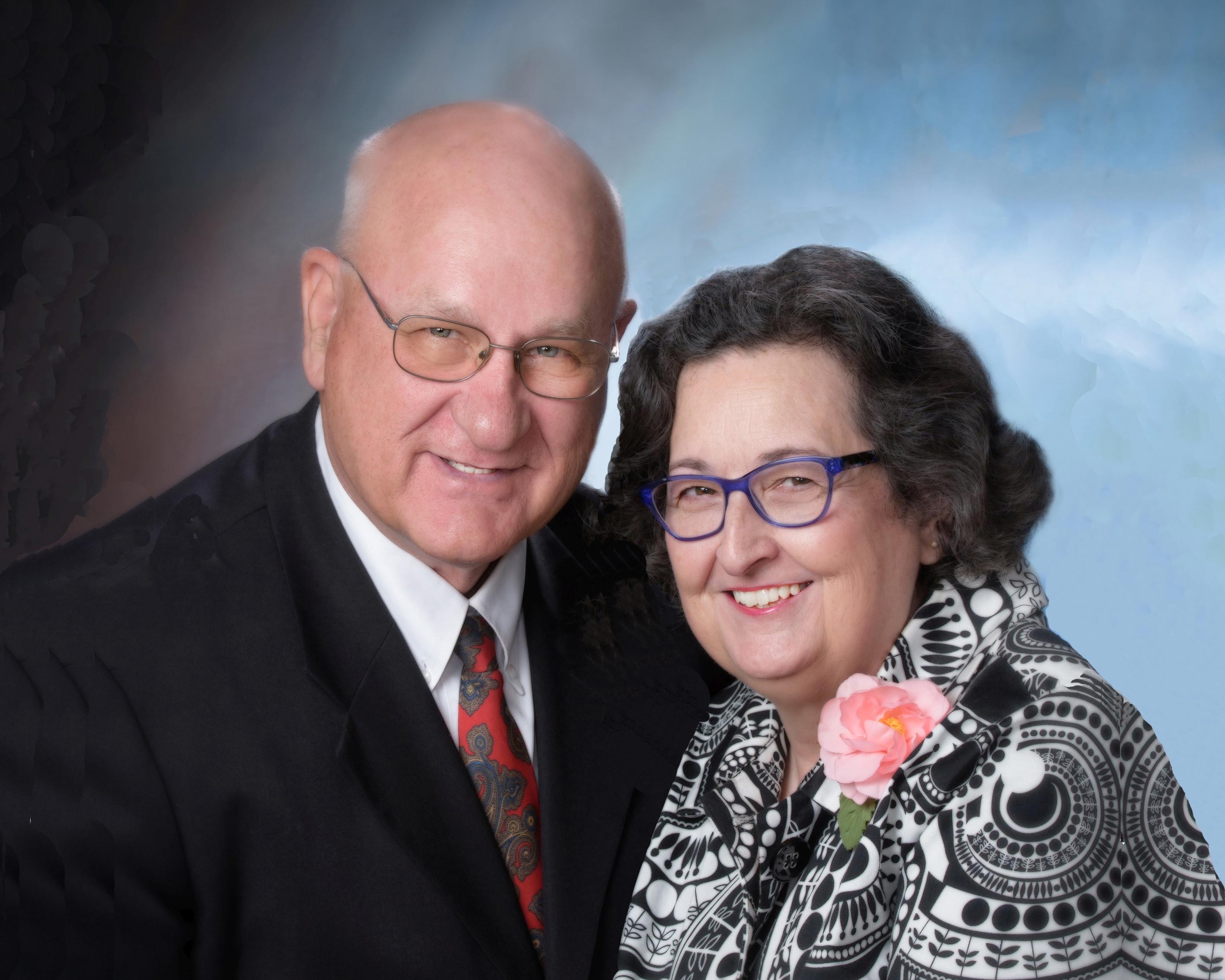 Gary W. and Cheryl R. Pettus