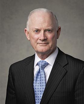 Elder Kim B. Clark, General Authority Seventy
