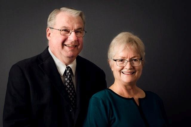 Phillip W. and Joy C. McMullin