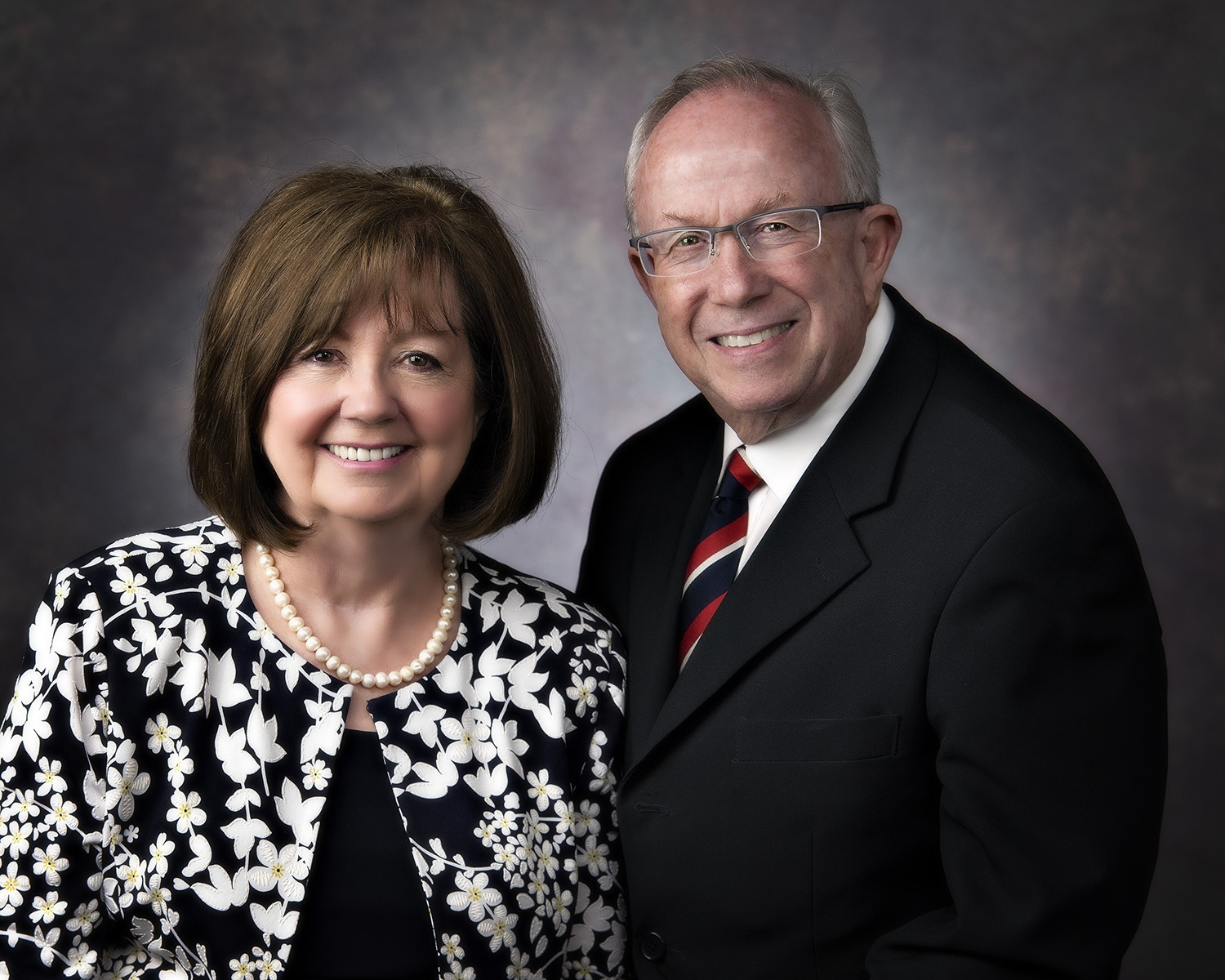 Judy M. and Terry C. McCurdy
