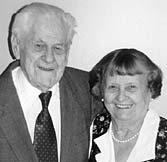 Mathew and Verna Maye Lehner