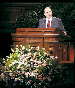"""""""Women of Relief Society, you truly are angels of mercy."""" President Thomas S. Monson."""