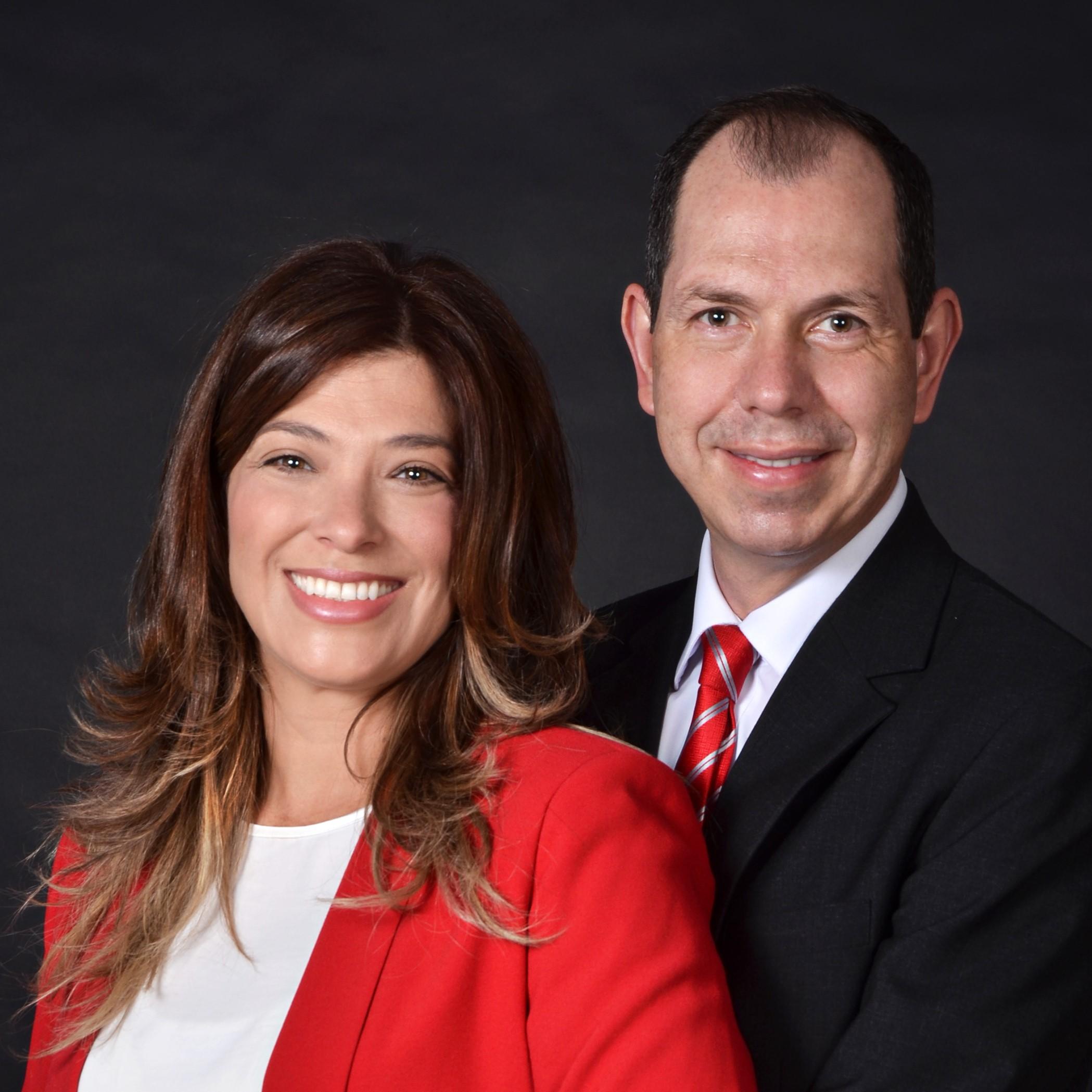 Eduardo R. and Ana Maria Mora