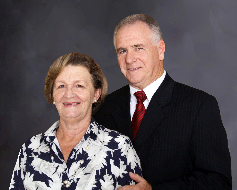Maria G. and Gilson R. Prieto