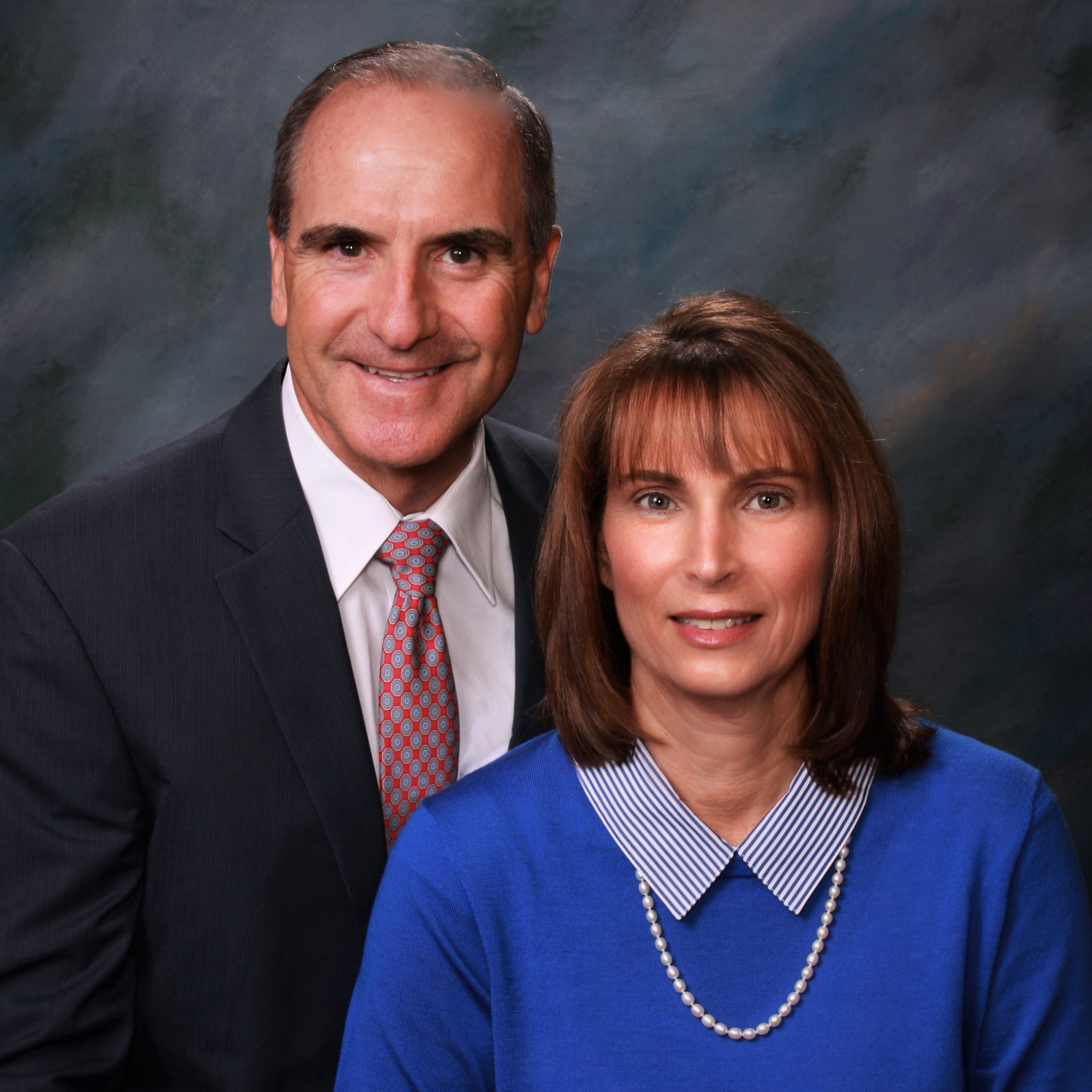 Curtis D. and Diane Reese