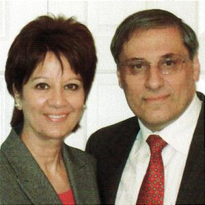 Rashida M. and Christopher Charles