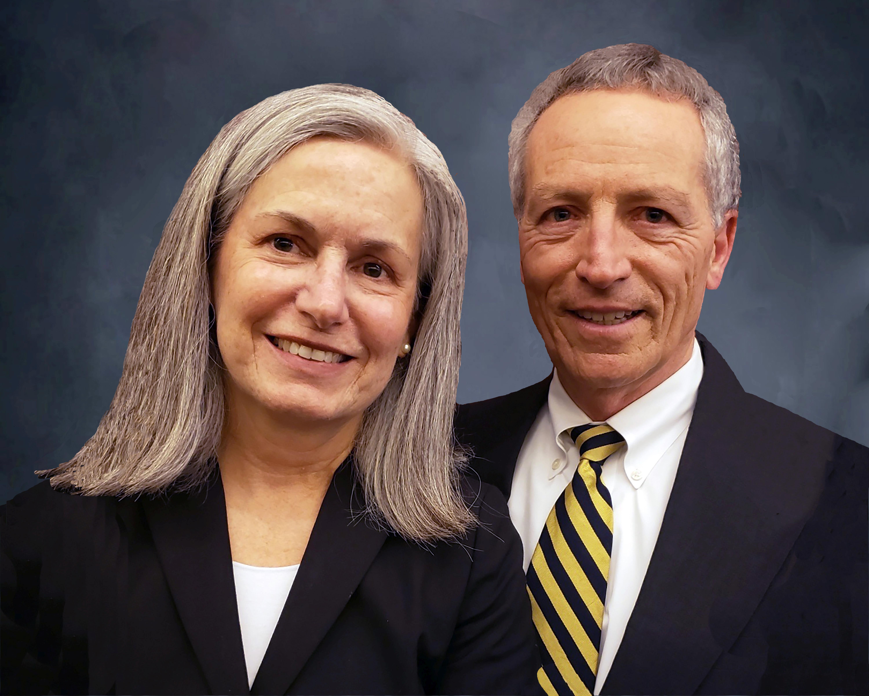 Lesley D. and Kaplin S. Jones