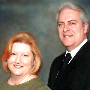 Alicia L. and Gregory V. Robbins