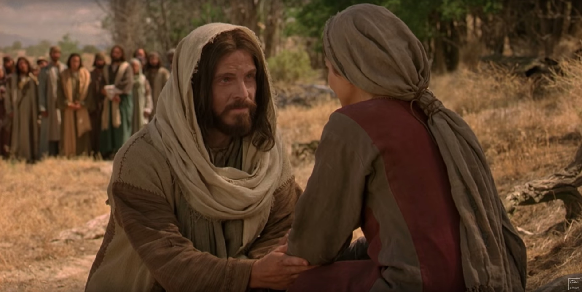 The Church released a new Easter message about the Savior, His Atoning sacrifice and the Resurrection.