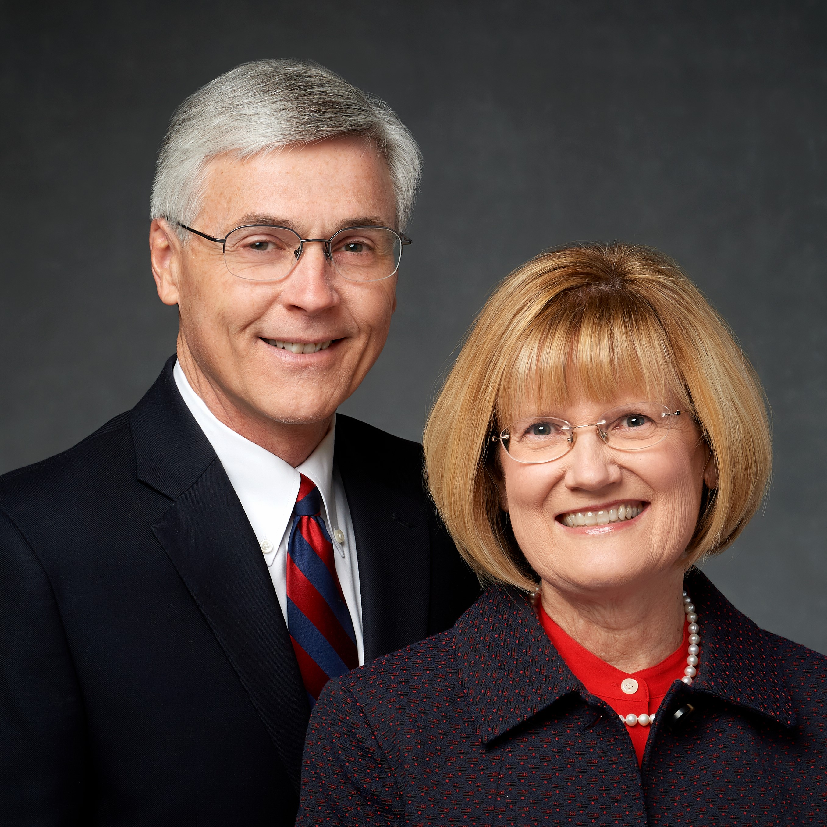 John H. and Janet L. Rees