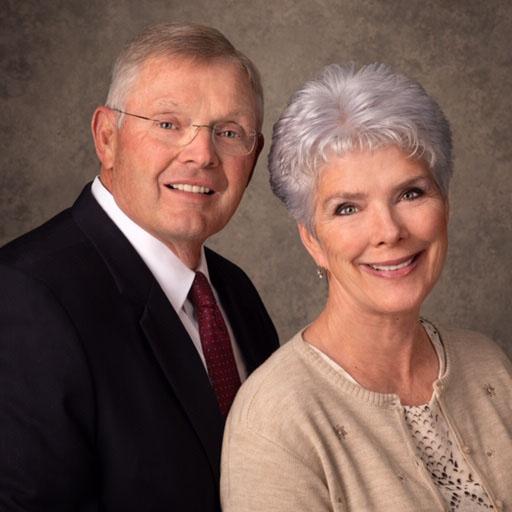 J. Kevin and Debbie Ence