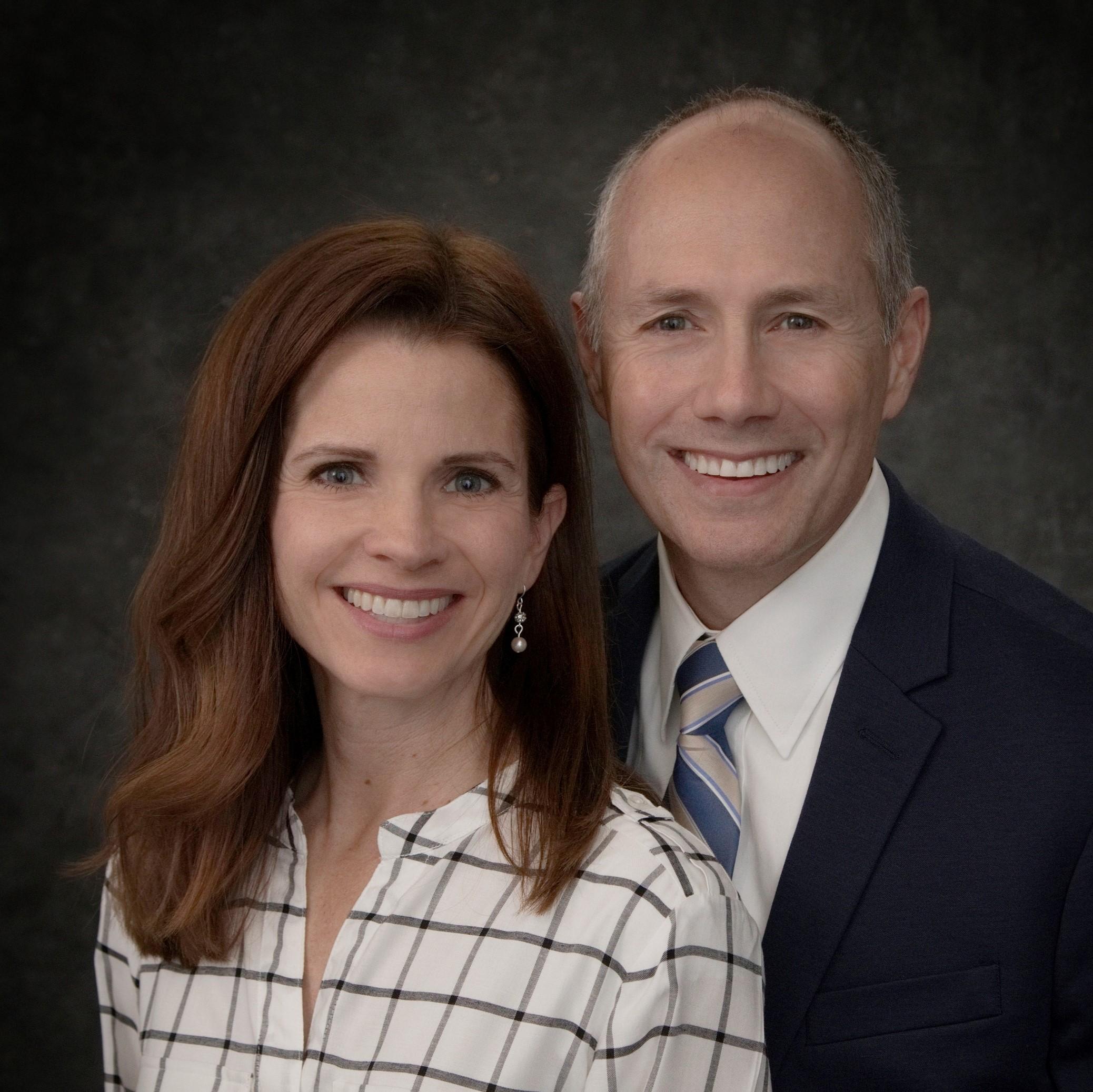 Heather Ann and Scott R Palmer