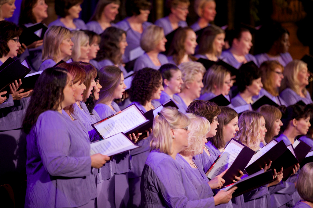 The iconic Mormon Tabernacle Choir will now be known as The Tabernacle Choir at Temple Square. The choir announced the name change on Oct. 5.