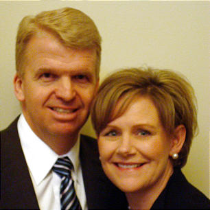 Douglas D. and Erin Holmes