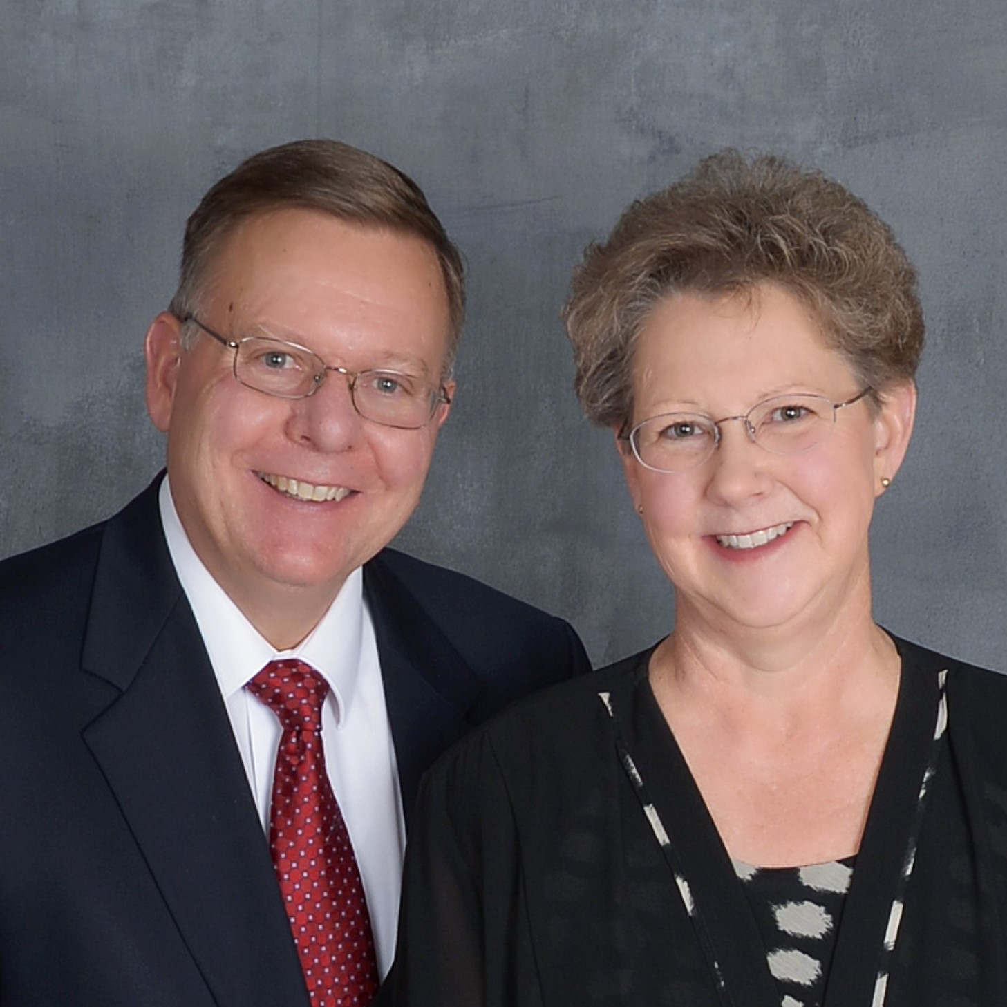 D. Corey and Melissa C. Sanders