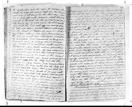 Handwritten copy of Doctrine and Covenants Section 89, the Word of Wisdom, is oldest known.