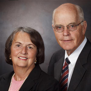 Cheryl Elma and Thomas Edgar Jr. Lyon