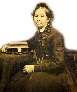 BYU exhibit celebrates 200th birthday of Eliza R. Snow, an influential 19th century Church member.