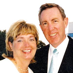Janis and Scott Farrell