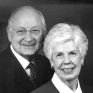 Richard and Helen Wells