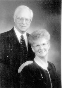Ronald and Susan Millett