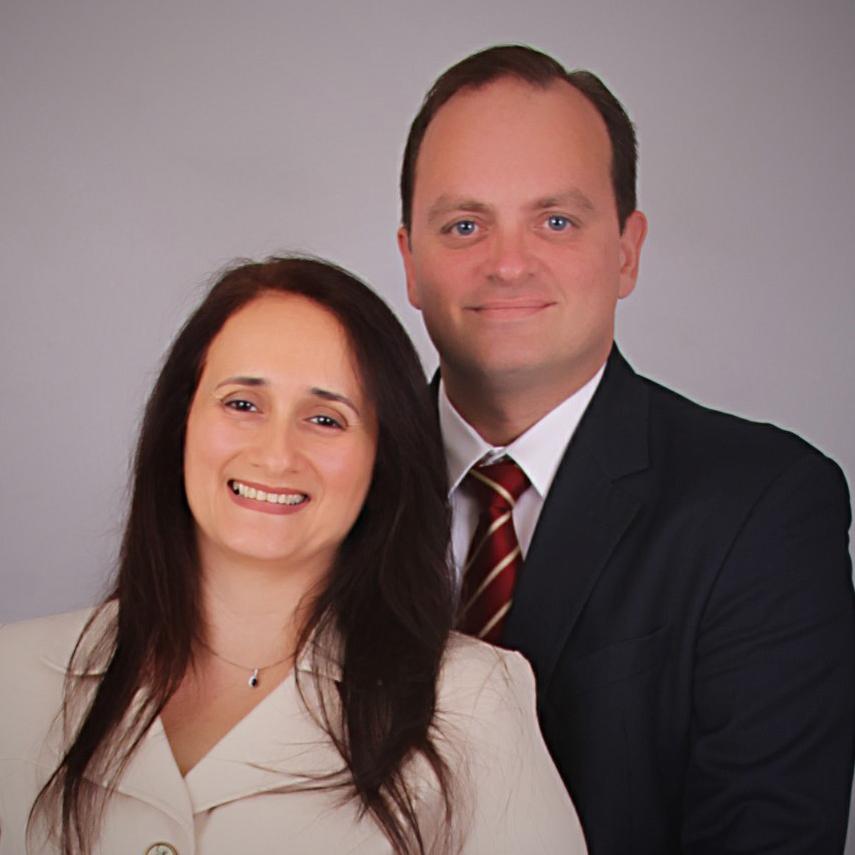 Soraia and Saul S. Duarte