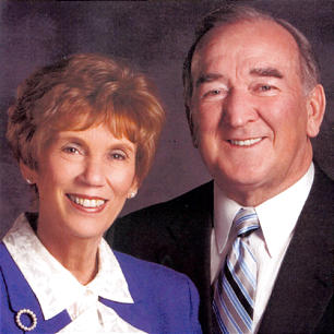 Kathleen and M. Richard Walker