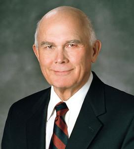 Elder Dallin H. Oaks.