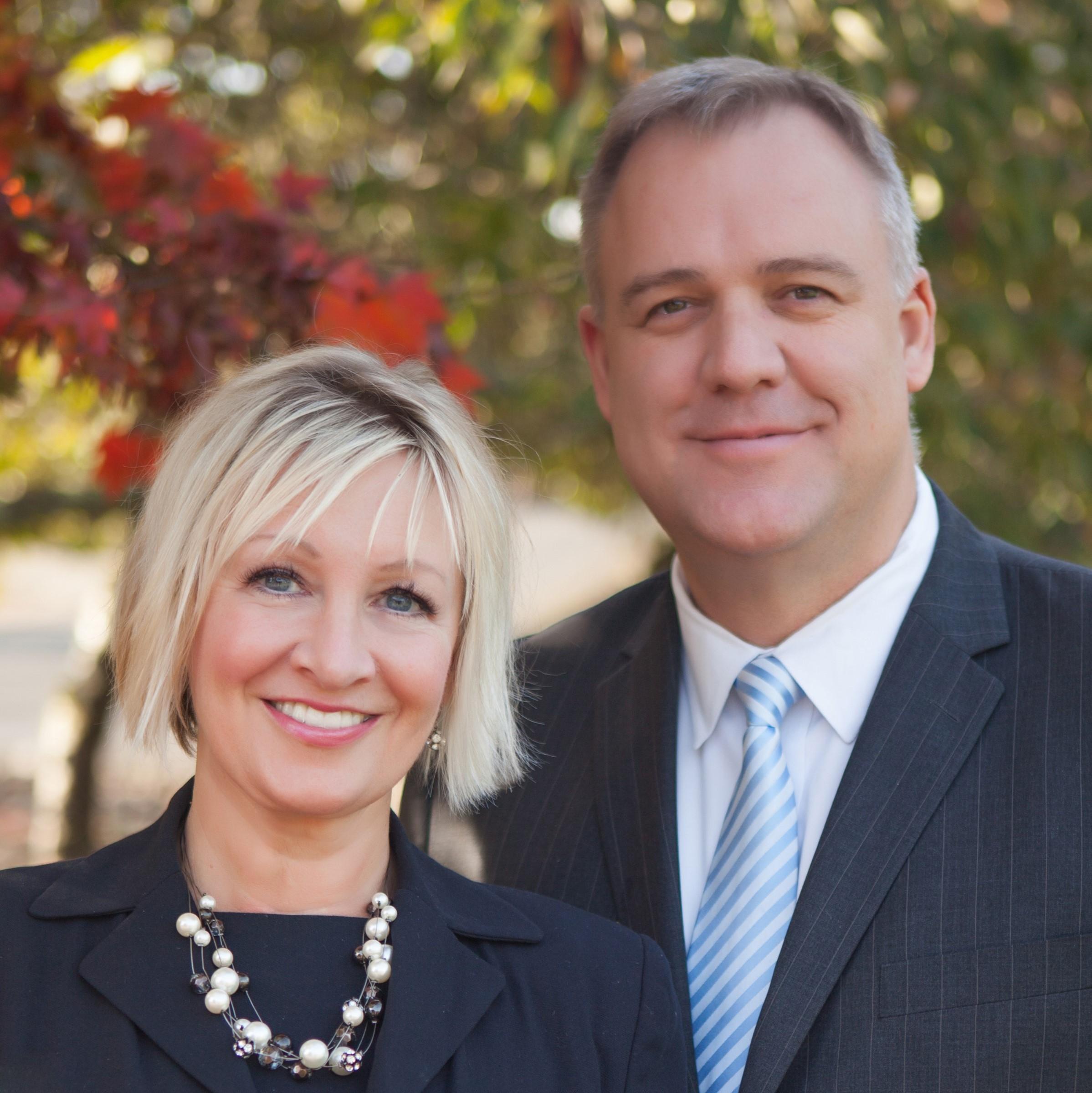 Jill L. Parker and Troy G. Parker