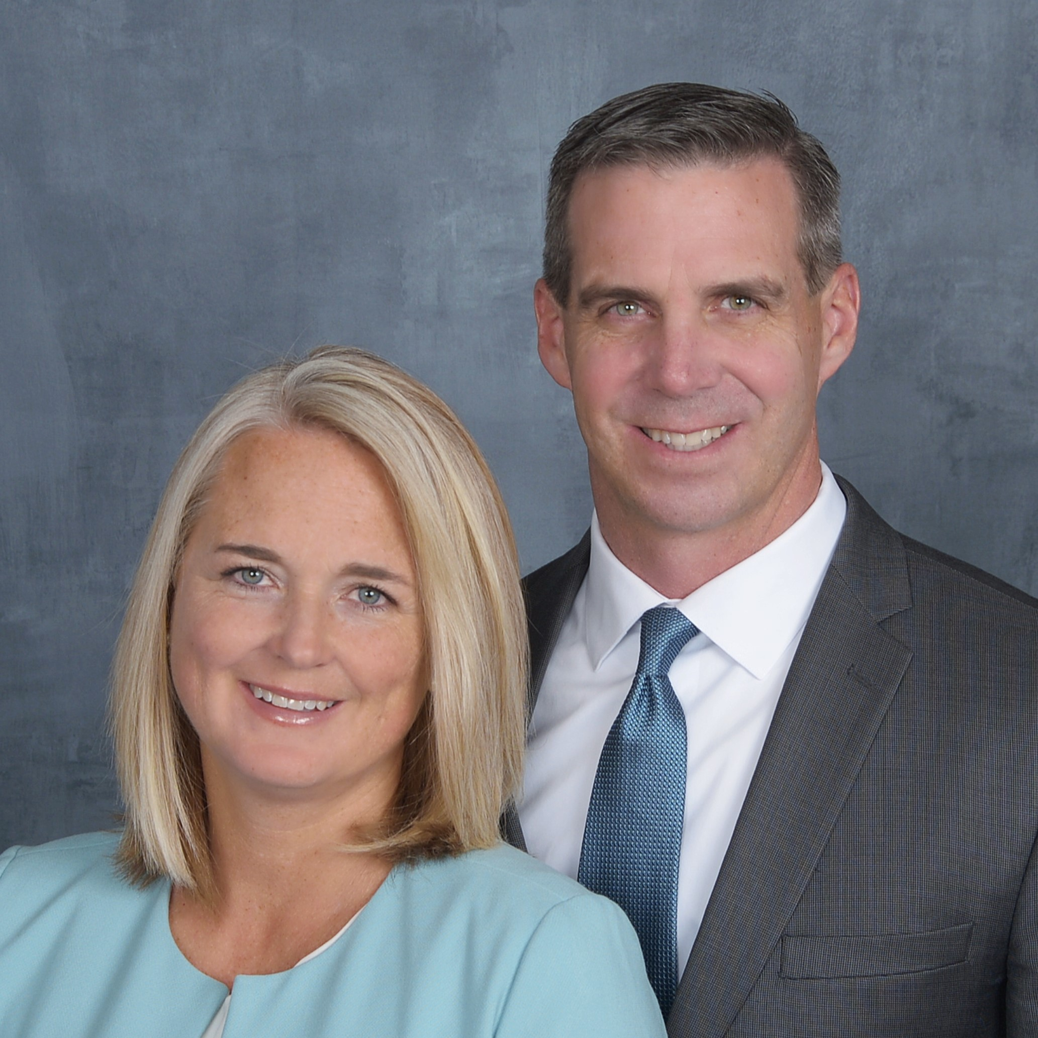 Sheryn L. and Christopher L. Thomas