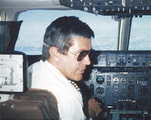 During his career with Lufthansa Airlines, Dieter F. Uchtdorf became chief pilot and senior vice president of flight operations; he retired in 1996.