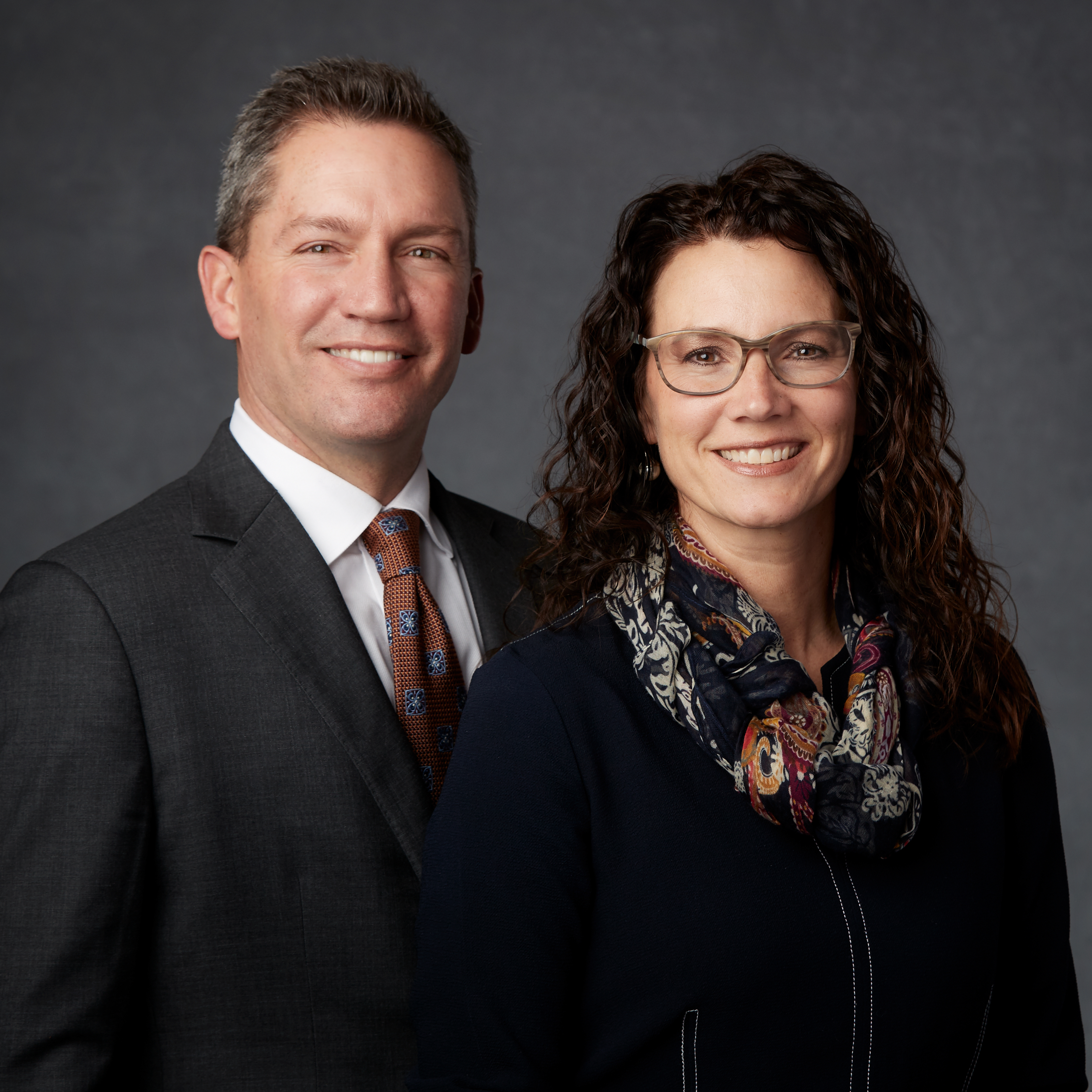 Nathan M. and Nicole N. Sargent
