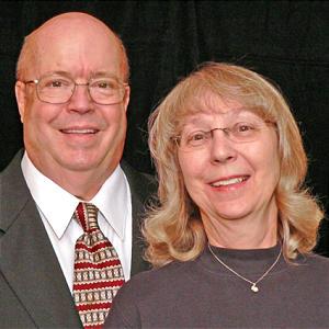 Malcom Dean and Elizabeth Bell Otis