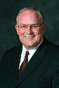 Paul V. Johnson