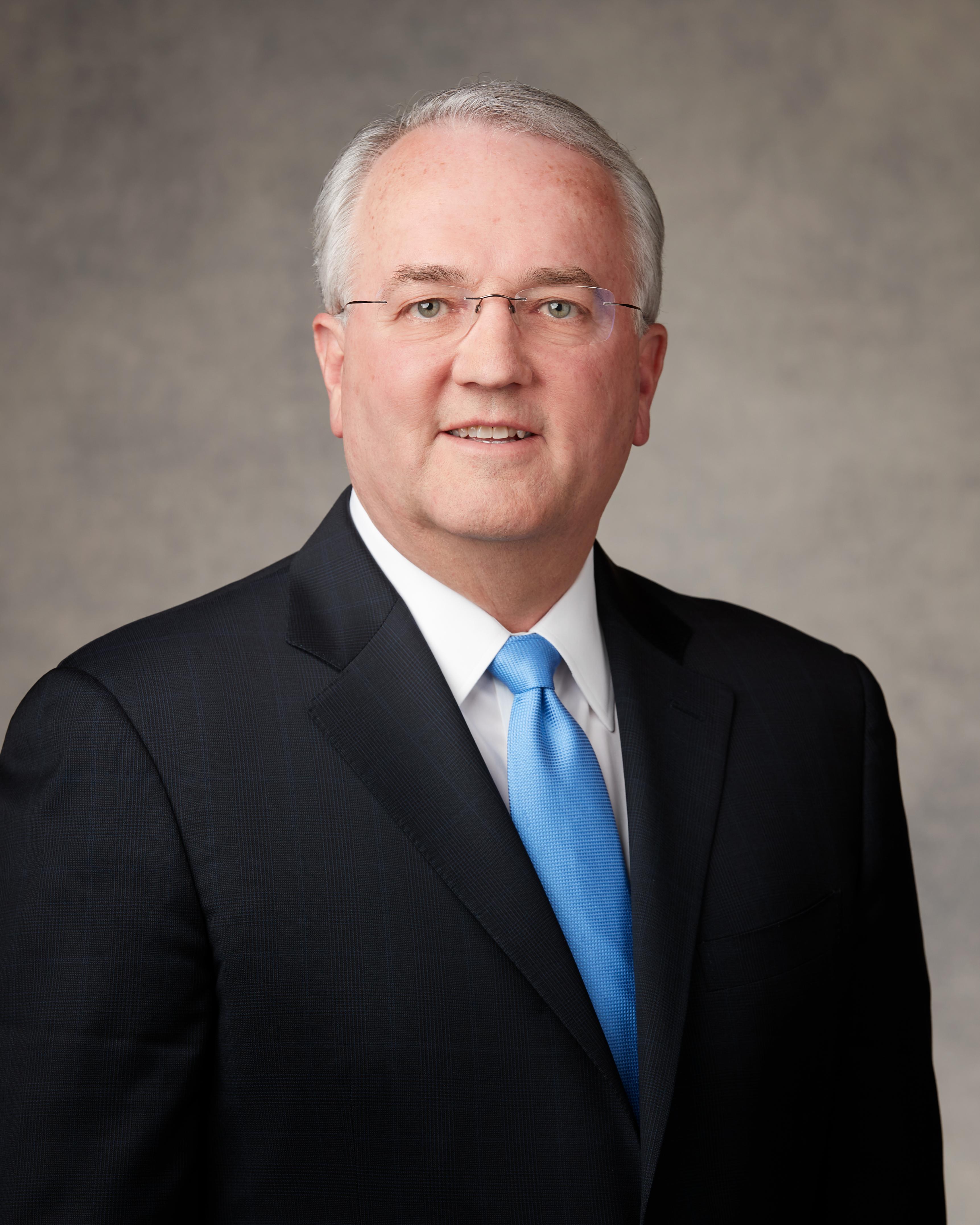 Elder Jack N. Gerard, General Authority Seventy