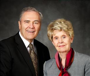 Steven D. and Marjorie H. Bennion