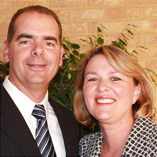 Paul N. and Rebecca J. Lekias