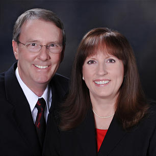 William J. and LuAnn Monahan