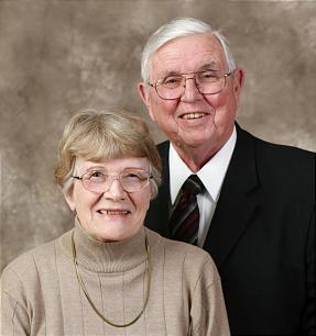 Yerda M. and Harry V. Payne