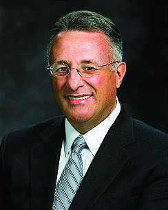 Elder Ulisses Soares, First counselor